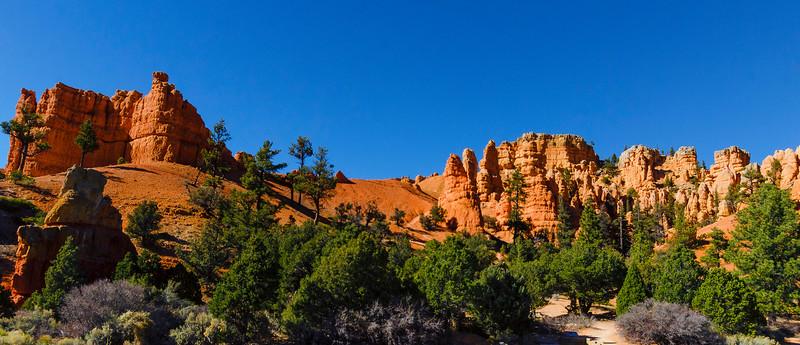 Utah -Bryce Canyon