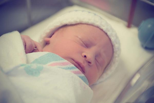 Evan Dye Birth Day 9/3/09