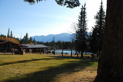 Fairmont Hot Springs 2010