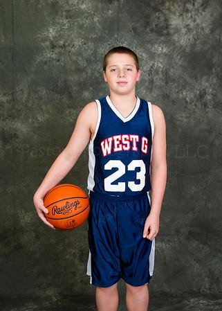 Boys Basketball, Cheer, and Wrestling