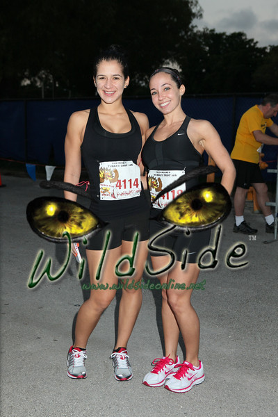 2011 Miami Turkey Trot