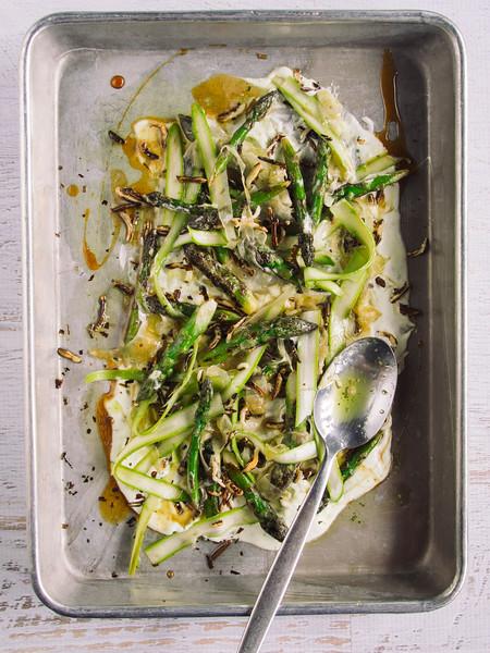 roasted asparagus whipped ricotta honey flatlay 2.jpg