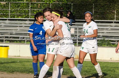 2017 Soccer Eagle Rock vs North Hollywood 28Feb2017