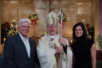 Sunday Mass Christmas Special 2015