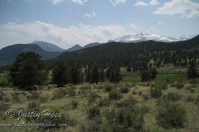 MacGregor Falls Hike 6-4-2011
