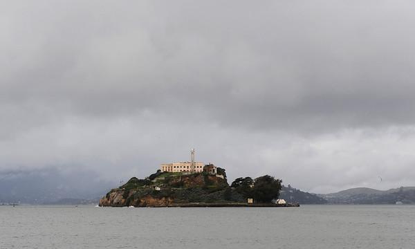 San Francisco and Manta Ray bay