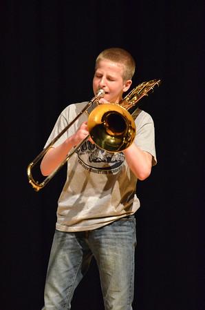 Calvary Christian Williamsburg 2013