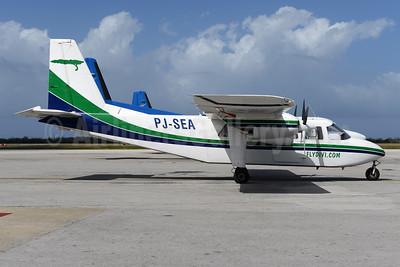 Divi Divi Air (FlyDivi.com)