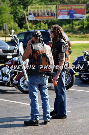 Discover Wisconsin TV Motorcycle Awareness