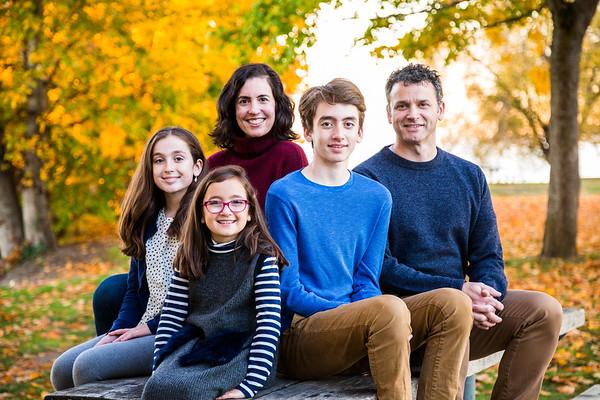 Family Photos October 2017