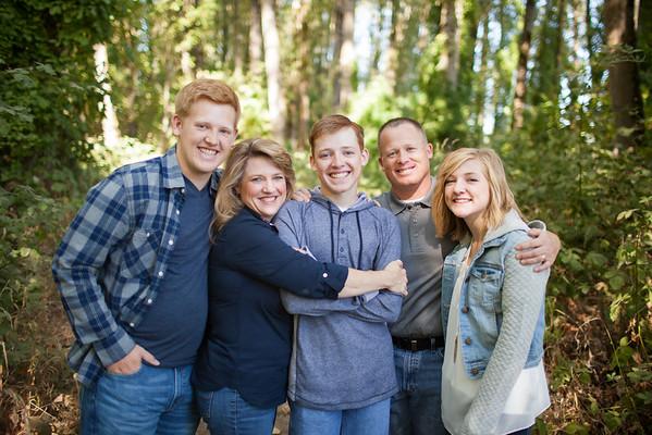 Erdmann Family