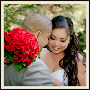 Sarah & Paolo Wedding