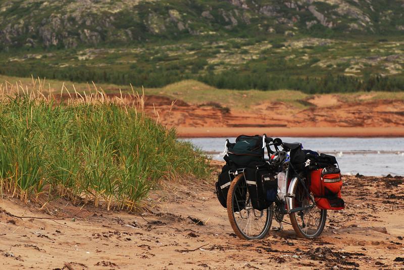 <html><span class=fre>Parc provincial de la rivière Pinware - Labrador</span> <span class=eng>Pinware river provincial park - Labrador</span></html>