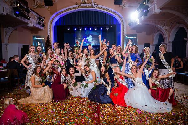Maturitní ples - Movie ples - 06/12/2019