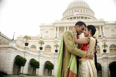 Hiran & Jai's Photo Shoot