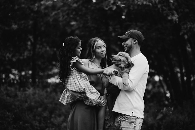 Avelar Family