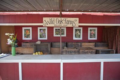 Wild Oak Farms - Iris Farm