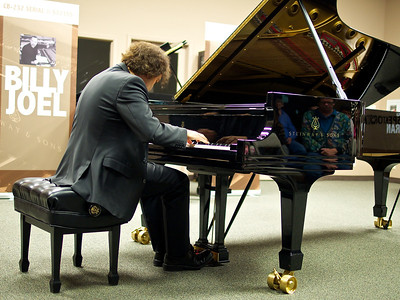 *Steinway Gallery Concerts