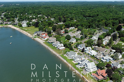 10 Island View Ave aerials