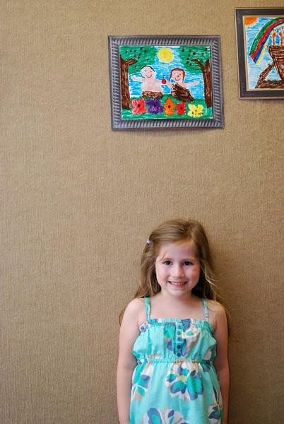 Artist Reception for Dawson Weekday Program's Bible Story & Brush Strokes #1.jpg