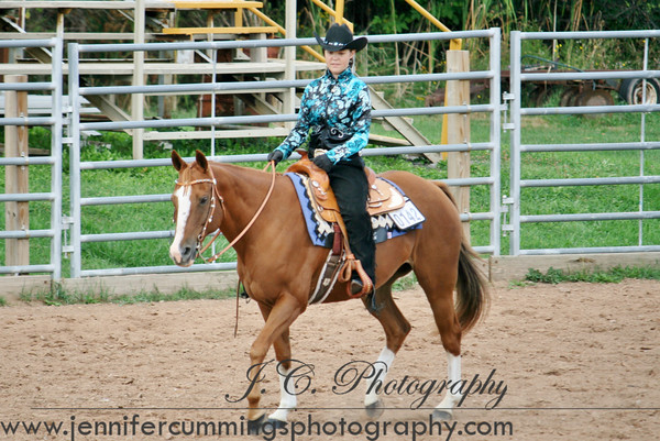 Western YOUTH, SENIOR, OPEN Horsemanship AND Open Show Hack