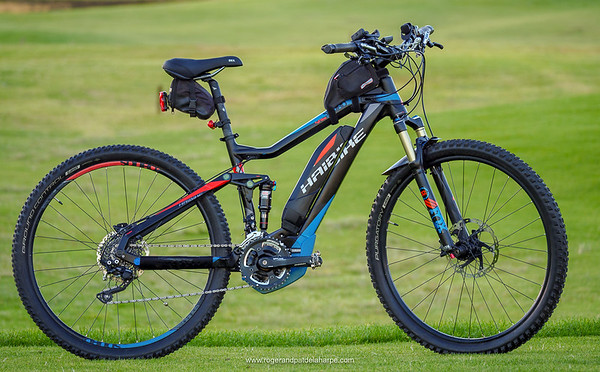 Haibike SDURO FullNine RX Bike Review