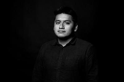 20180627 BlockLight Portraits