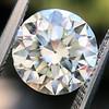 2.01ct Transitional Cut Diamond, GIA M VS2 1