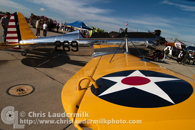 2010-10-24 - Wings, Wheels, Rotors