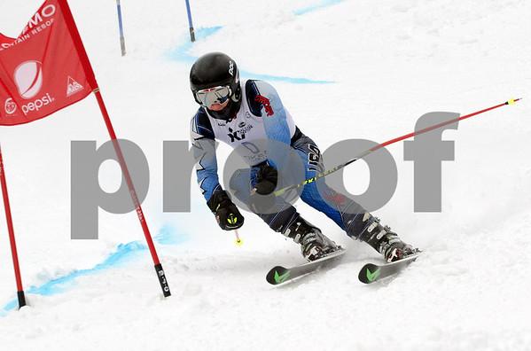 Okemo's U16 VARA State Championships Ladies 2/22/15