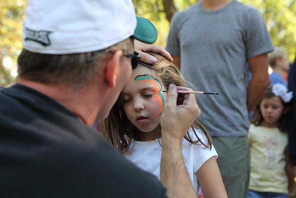PHOTOS: Springfield hosts Community Day at Cisco Park