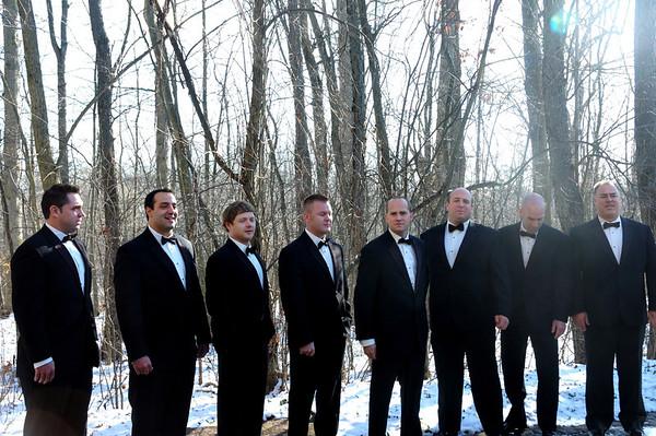 John Benniks Wedding