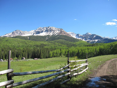 San Miguel County, CO - 6/21/2011