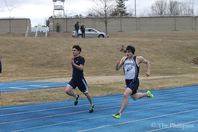 Track and Field vs. AHS 4/5/14