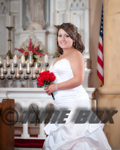 Jonna Davis Bridals 2011