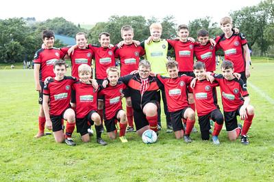 Sedbergh Wanderers v Wattsfield Cup Final 2020