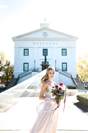 Meeting House Styled Shoot