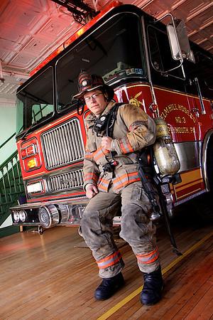 Elm Hill Fire Department