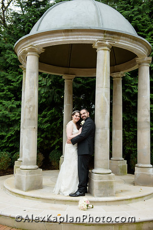 Wedding Photography & Videography at The Estate at Florentine Gardens in River Vale NJ By Alex Kaplan