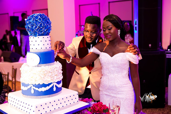 Perpetual and Omotoyosi