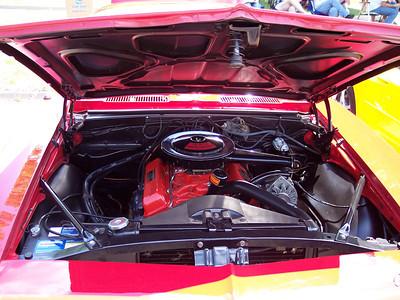 Dublin Auto Show 20050710
