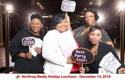 Northrop Holiday 2018