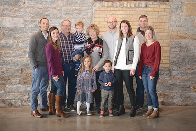 Felton Family Fall 2018