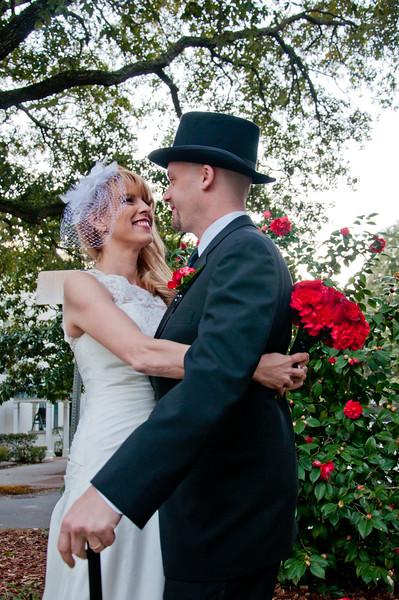 3-1-2014 Detorres & Manterfield  Wedding