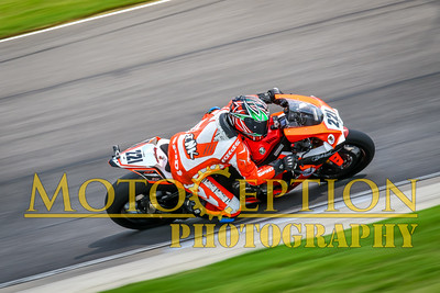 Race 10  - A Superbike