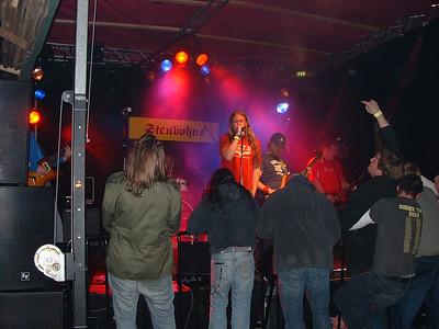Tulipanfest Ribe 2005