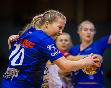 Tertnes vs Rælingen, 2. October 2019