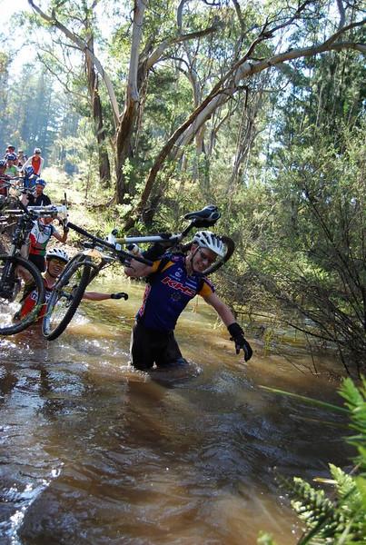 Craig Armour (KHS Bicycles)