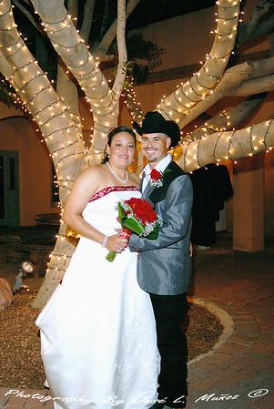 2008-12-05  Mia & Adrian's Wedding