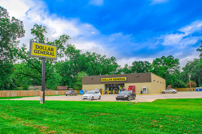 Dollar General - Coffeeville AL